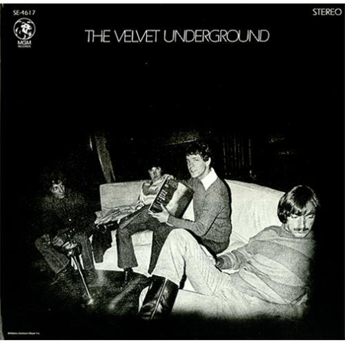 The Velvet Underground The
